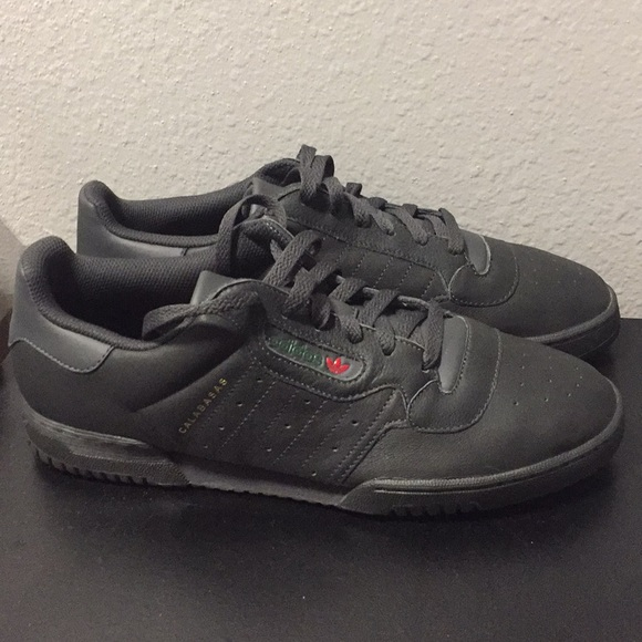 43665f51f5a adidas Other - Adidas Yeezy Powerphase Calabasas - Core Black